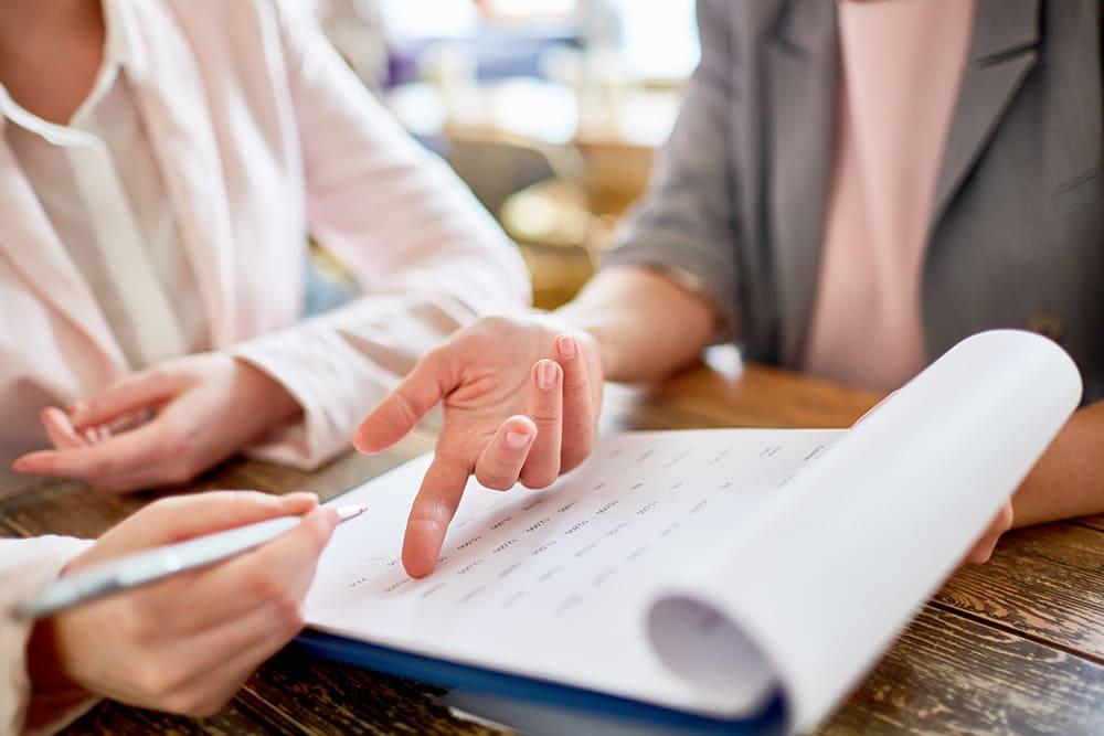 Documentos necesarios para demandar productos financieros tóxicos